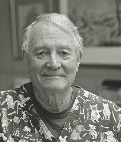 Best Ballarat Dentist Don Anderson